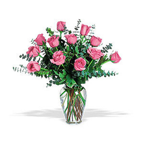 WW-238 Pink Roses